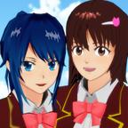樱花校园模拟器汉化 Mod