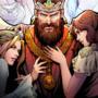 国王的宝座:欲望游戏