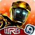 铁甲钢拳:世界机器人