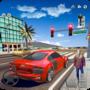 城市驾驶学校模拟器