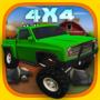 卡车试验2.5:自由范围4x4 Mod