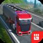 欧洲卡车模拟器尊享版 Mod