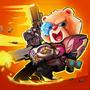 熊枪手:僵尸枪手