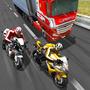 城市摩托车赛