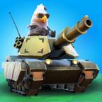 坦克大逃杀