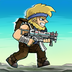 金属战士2