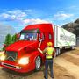越野卡车驾驶模拟器