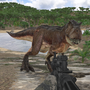 恐龙猎人:生存游戏