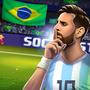 足球明星2019汉化版 Mod