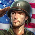 二战名将:策略战争游戏