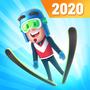 跳台滑雪挑战赛