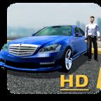 真正的停车场HD Mod