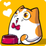 花梢猫 - 益智和小猫