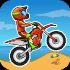 摩托车竞赛游戏 Mod