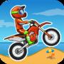 摩托车竞赛游戏