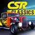 CSR 经典赛车