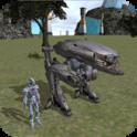 未来都市英雄3D Mod