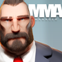 MMA经理