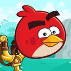 愤怒的小鸟社交版