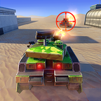 坦克大战:现代射击世界