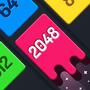 合并块2048