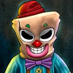 怪异的小丑:小镇之谜