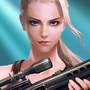 少女狙击手