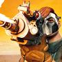 FPS枪射击 - 怪物猎人