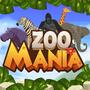 疯狂动物园:麻将和动物