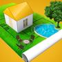 家园设计:户外花园 Mod