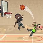 篮球之战 Mod