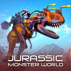 侏罗纪怪兽世界:恐龙战争修改版