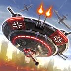 帝国神鹰:飞行中队汉化版 Mod