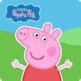 粉红猪小猪世界