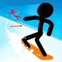 有趣的滑雪 Mod