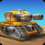 坦克冲突2:沙盘战争