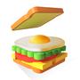 三明治 Mod
