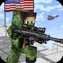 美国狙击手生存 Mod