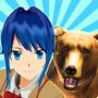 樱花动物校园模拟器 Mod