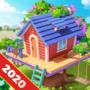 美食庄园 - 烹饪游戏与梦想城镇设计
