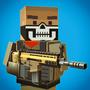 枪和像素:3D打击 Mod