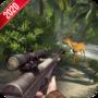 动物狙击手狩猎