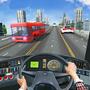 现代城市公交车驾驶模拟器 Mod