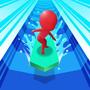 水上竞赛3D Mod