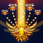 天空之冠:怪物弹幕射击游戏修改版