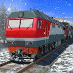 火车司机2020汉化版 Mod