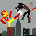 火柴人之战:超级影子 Mod