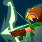 骑士战争:闲置防御