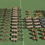 动物史诗般的战斗模拟器