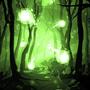 森林之神 Mod